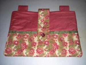 Walker Bag Front